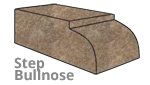 Category III Step Bullnose